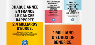 Cancer rapport