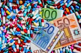medicament argent