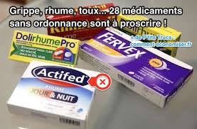 medicamentts boite